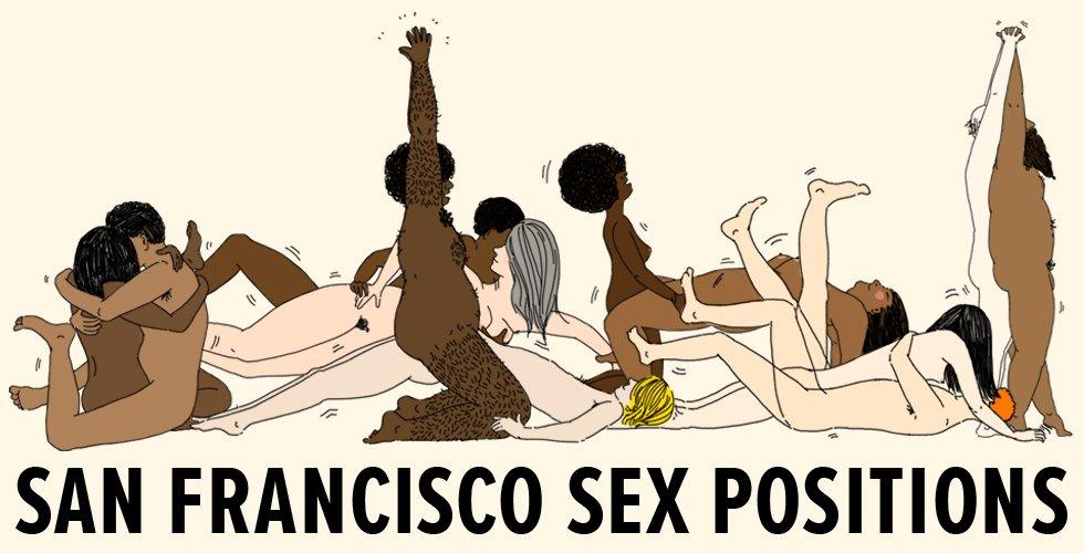 Advice sex san francisco