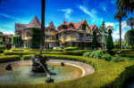 The Winchester Mystery House Will Open Its Doors for Dinner + Sleepovers | 7x7